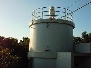 高茂崎灯台